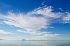 Swirling San Francisco Bay clouds DSC_0044