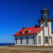 Cabrillo National Monument - Point Cabrillo Lighthouse
