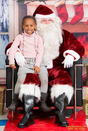 Santa at Teecs-32