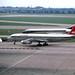 Douglas DC-8 Srs. 54 YV-C-VID LAP 18-8-69