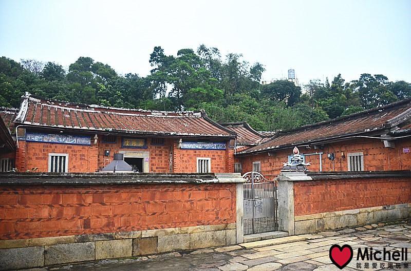龍潭大北坑的三水水土保持戶外教室