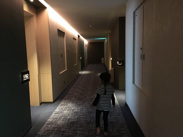 走廊@宜蘭礁溪寒沐酒店