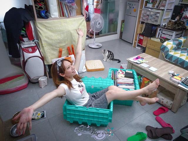 Pingi香港最大到府迷你倉Boxful任意存全台唯一合法 (17)