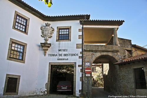 Museu Terra de Besteiros - Nandufe - Portugal 🇵🇹