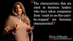 Dixie Gillaspie Quote2