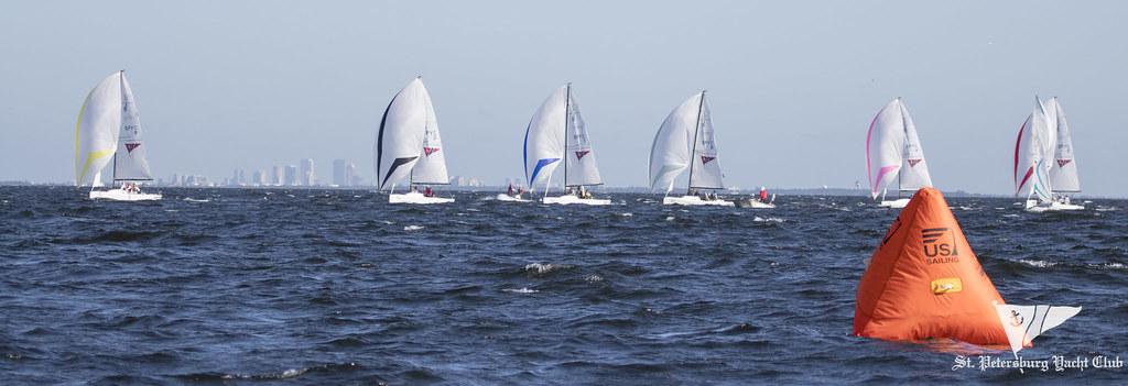 2017 U.S. Adult Sailing Championship