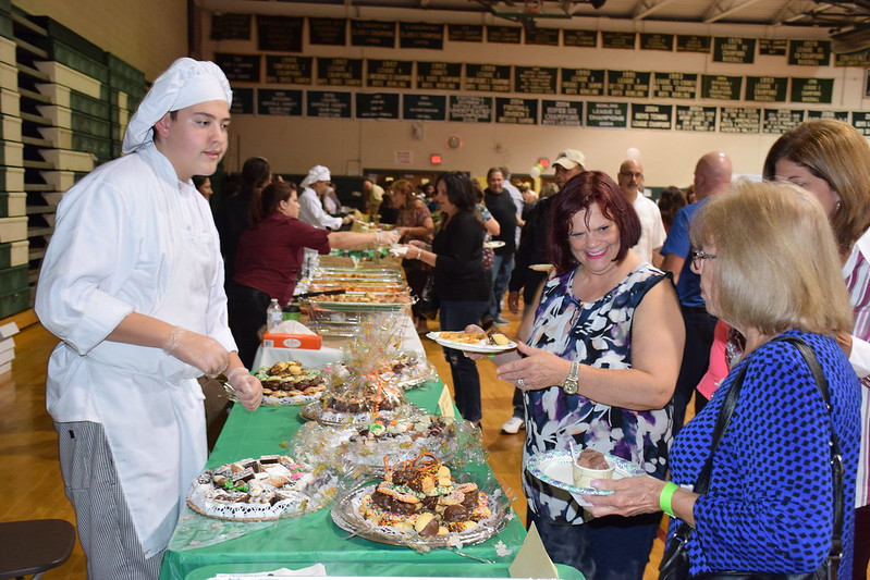 WFHS 3rd Annual Taste of the Town