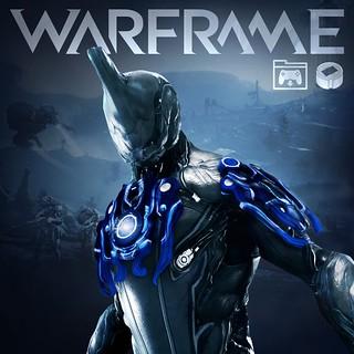 Warframe: Obsidian Platinum Bundle II