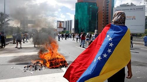Il Venezuela è in default.