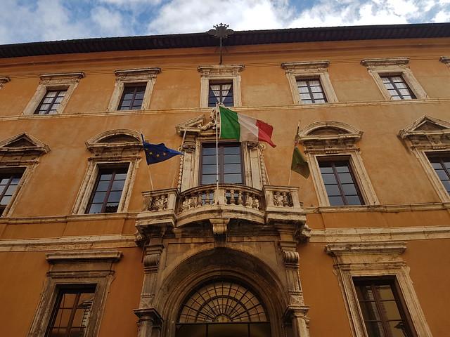 #interconnessioni17 Conferenza stampa, 14 novembre, Perugia