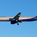 VP-BOE | Airbus A321-211 | Aeroflot