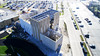 Oak Lawn Hugh School OLHS - Performing Arts Center Construction - Fake Tilt Shift by Rick Drew - 18 million views!