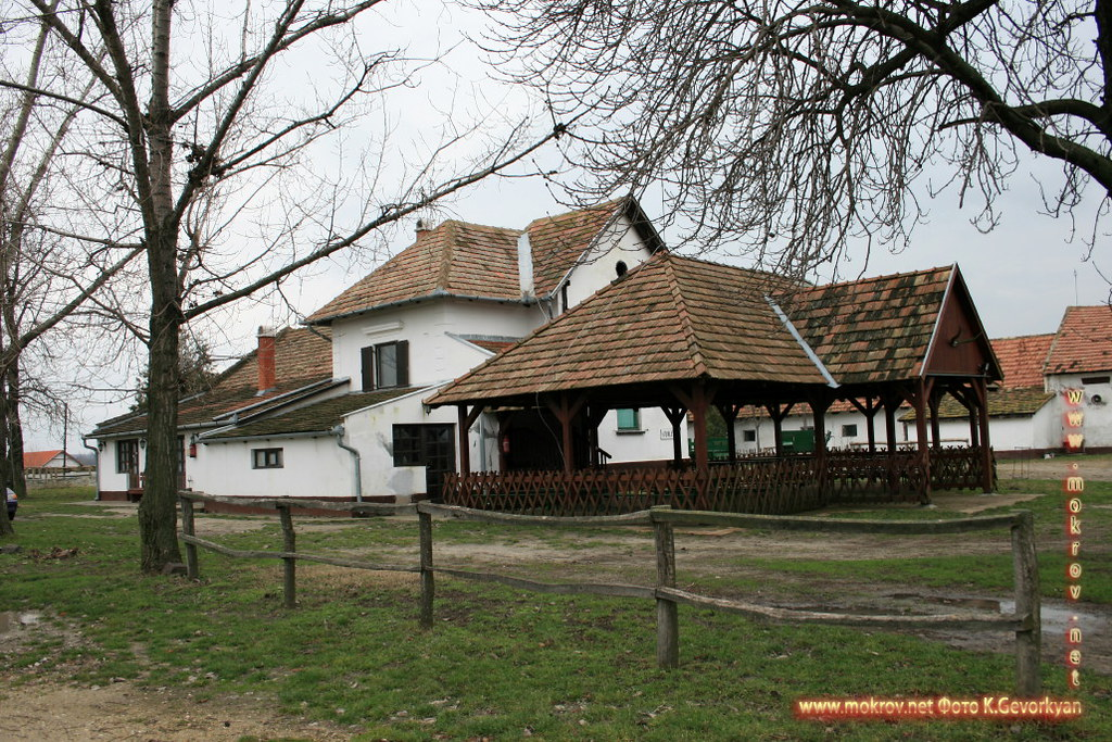 Пусца — Венгрия фотозарисовки