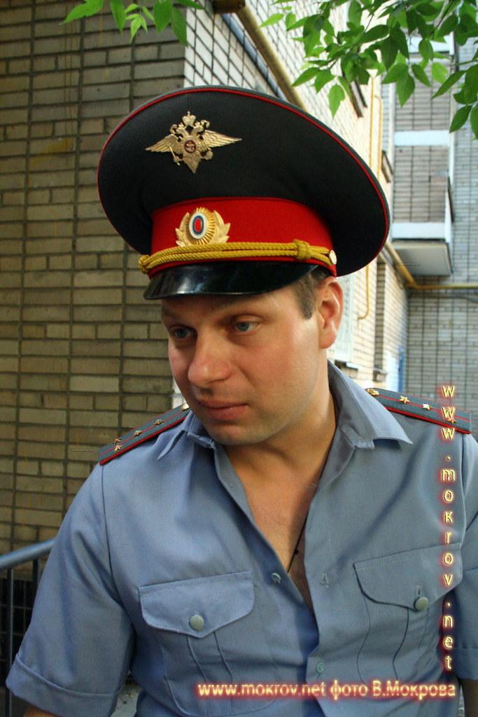 Актер - Сергей Гурьев.
