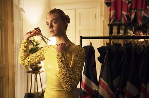 映画『パーティで女の子に話しかけるには』 © COLONY FILMS LIMITED 2016