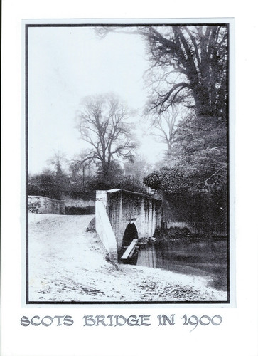 Croxley Canal & River