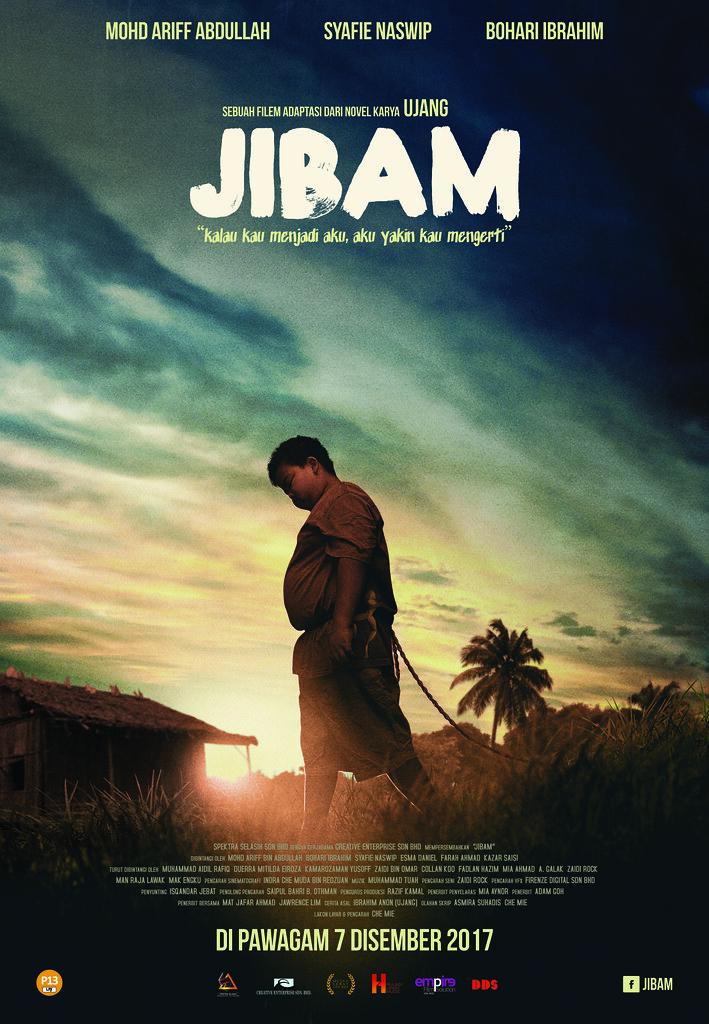 Jibam Poster