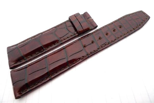 20/18 115/75mm Patina Brown