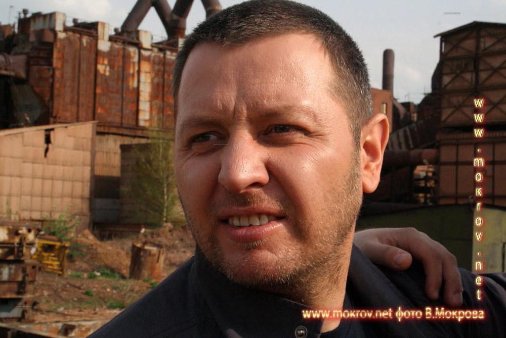 Владислав Котлярский и фотография