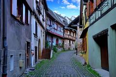 Eguisheim (Alsace)