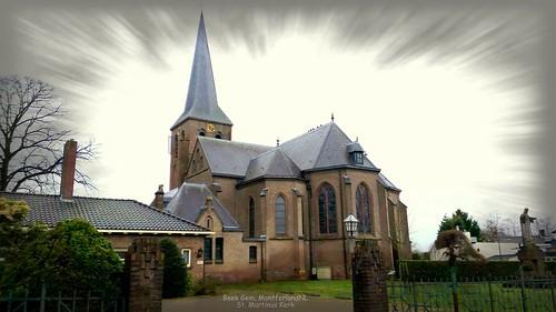 Beek Monteferland - NL