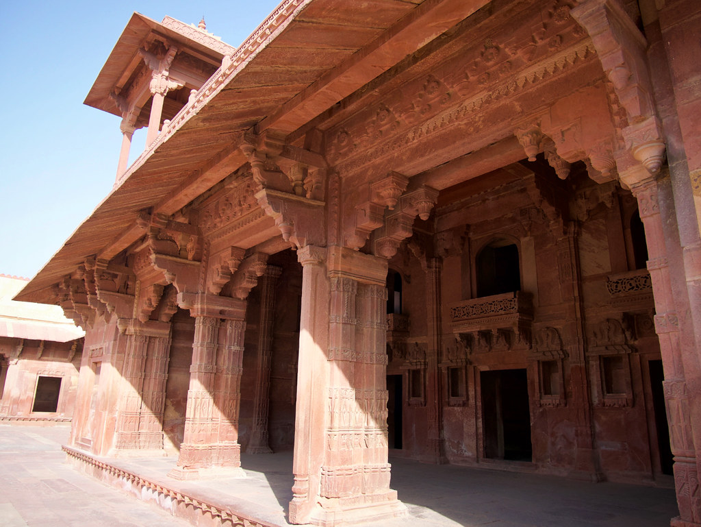 058-India-FatehpurSikri