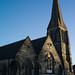 St. John's Episcopal Church, Alloa