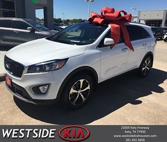 #HappyBirthday to Sudheer from Rick Hall at Westside Kia!