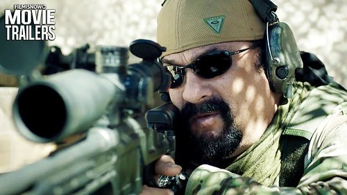 Sniper: Special Ops (2016) 720p & 1080p Bluray Free Download – BrMovies