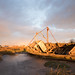 Dee estuary dawn 04 nov 17