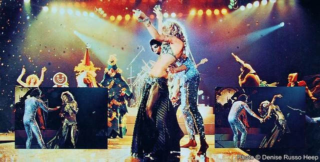Queen live @ Inglewood - 1977