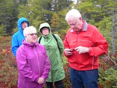 Seniors College Bog Field trip 2017 (10)