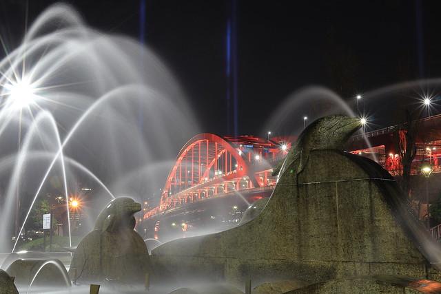 Kobe Night View 1204-03