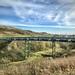 Chatterley Whitfield bridge 2