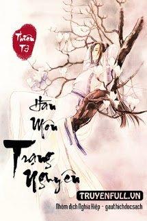 Hàn Môn Trạng Nguyên - Thiên Tử