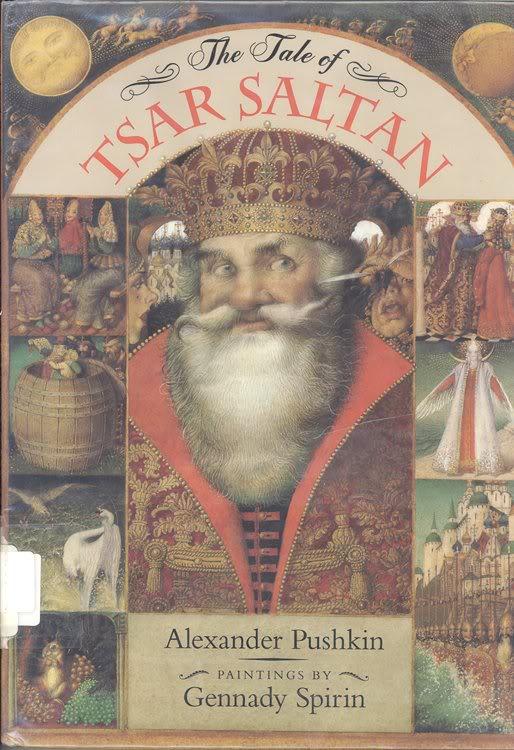 TzarSaltan1