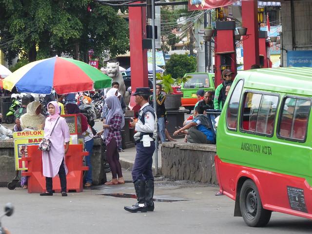 Jakarta & Bogor