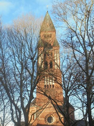 St. Marien Friedenau