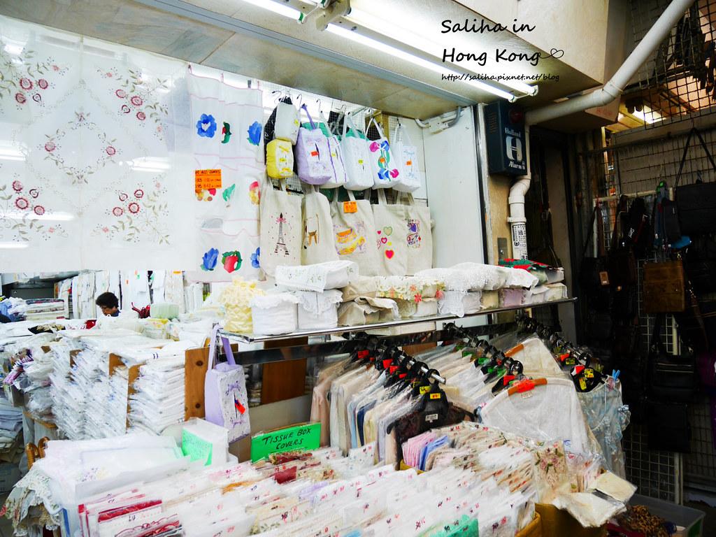 香港海邊景點推薦赤柱大街伴手禮好買 (2)