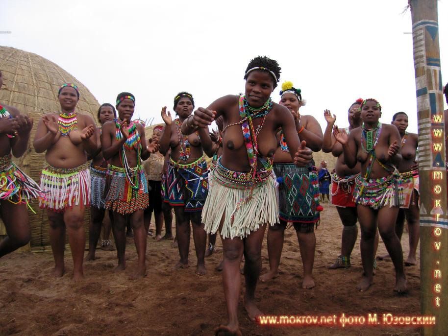 Национальный парк Аматикулу ЮАР  (16)
