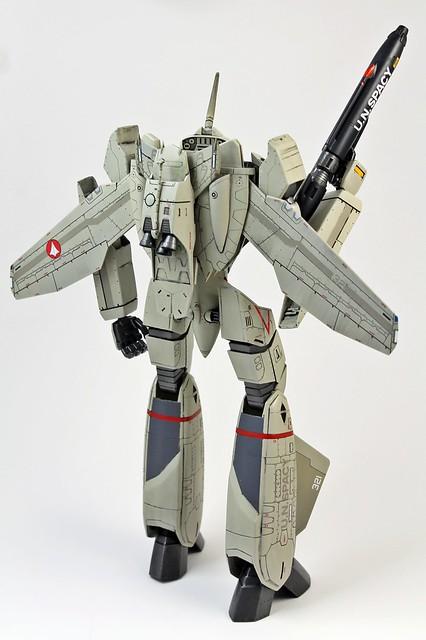 VF-0A Battroid-D
