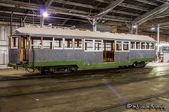 MATA 454 | Melbourne Trolley | MATA Trolley Barn