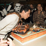 Spiro Birthday Star Wars Theme 128