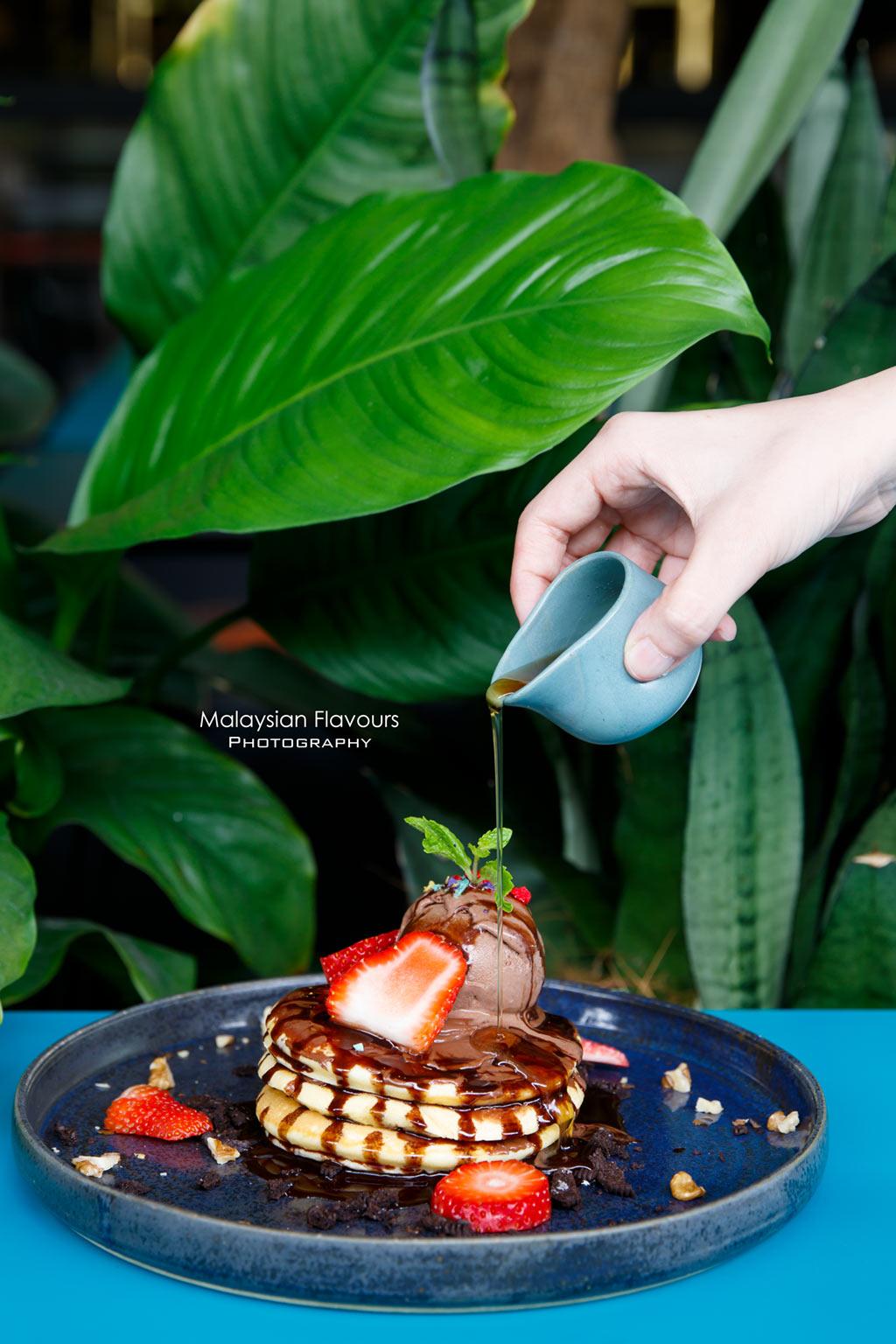 MakaMakan by Jibby Glo Damansara