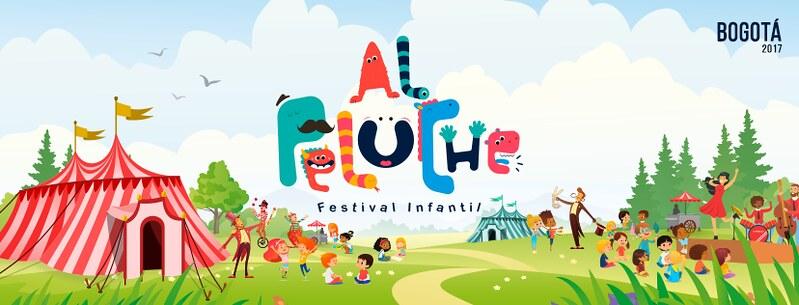 AlPeluche - Festival Infantil