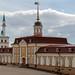 Cannon Yard of the Kazan Kremlin