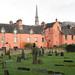 Abbot's House, Dunfermline