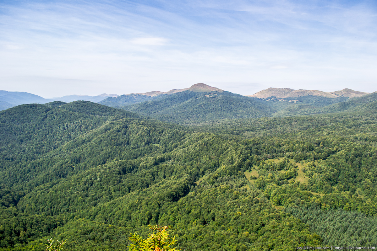 Гора Плишка и вся правда об эко-тропе и древнем море
