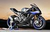 Yamaha YZF-R1M 1000 2018 - 8