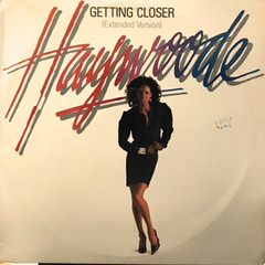 HAYWOODE:GETTING CLOSER(JACKET A)